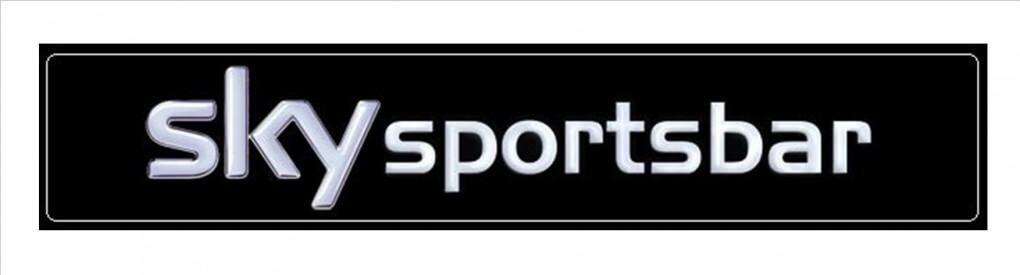 skysportsbar ©Sky / Drewer&Scheer