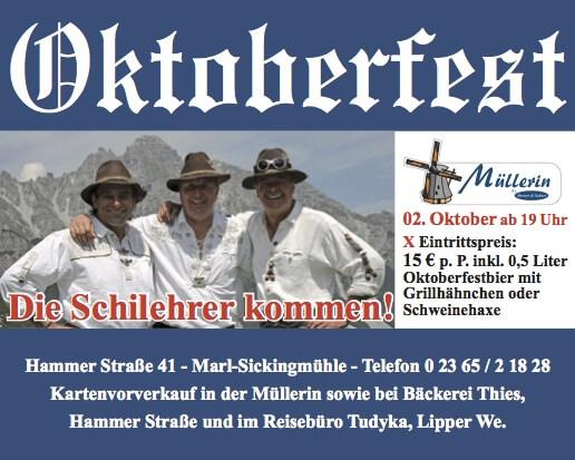 Schilehrer