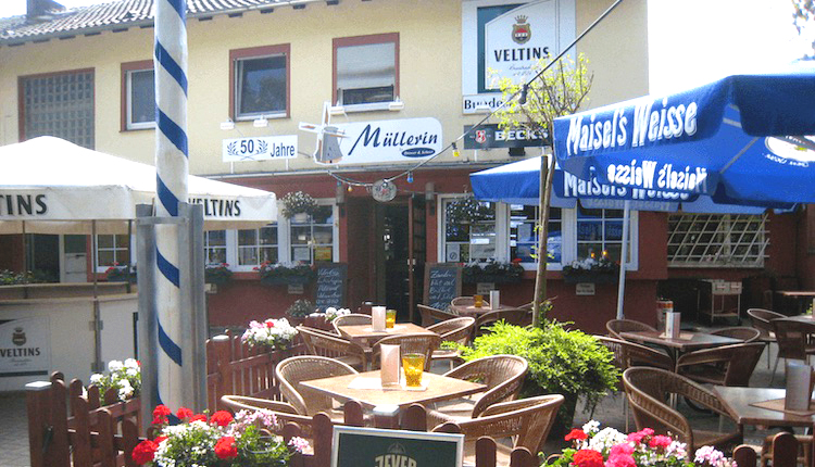 Restaurant Müllerin ©Drewer &Scheer GmbH